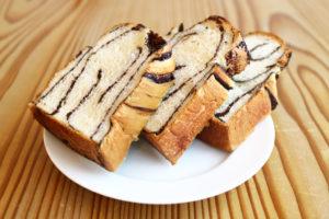 ブレットパン:チョコ