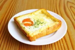パズーのパン